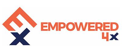 Empowered 4x Logo