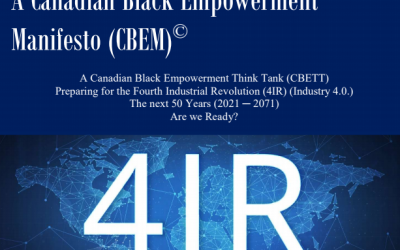 Black Empowerment Manifesto Press Release