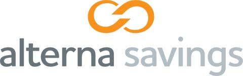 Alterna Savings Credit Union Logo