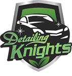 detailing knights logo